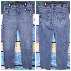 KUT from the Kloth Stitch Fix Diana Skinny Jeans